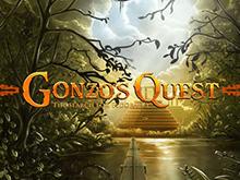 Играть на деньги и бесплатно в Gonzo's Quest