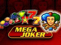 Mega Joker на деньги