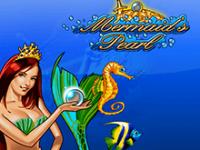 Mermaid's Pearl онлайн аппараты