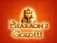 Pharaohs Gold III в казино Вулкан