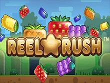 Играйте в Reel Rush в казино Вулкан Чемпион