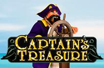 Сокровища Пирата — автомат в Вулкан Вегас